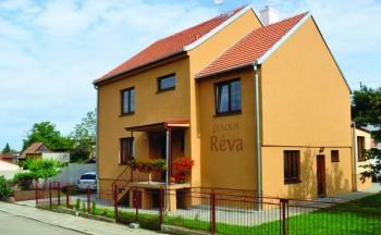 Ubytování Valtice - penzion Réva