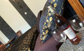 Ubytování Valtice - penzion Réva víno