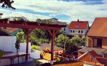 Ubytování Valtice - penzion Réva okolí