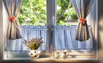 Ubytování Valtice - penzion Réva okno