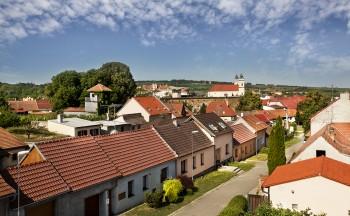 Ubytování Valtice - penzion Réva výhled