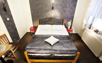 Ubytování Valtice - penzion Réva bezbariérový pokoj